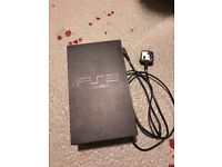 PlayStation 2 PS2 console