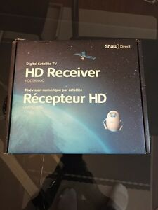 Shaw direct receiver BNIB