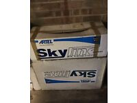 Artel Skyline Air con / Heating wall unit for sale - Brand new - 2 Available