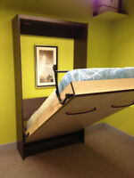 SPECIAL !!..Wall Beds from ECO WALL BEDS