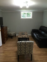 Beautiful, Bright, Spacious Fully Furnished 1Bdr Apt