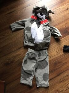 Puppy dog costume  Kitchener / Waterloo Kitchener Area image 1