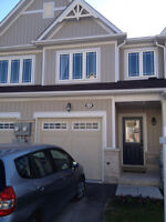 Beautiful 3 Bedroom townhouse in South Bowmanville