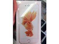Brand new sealed iPhone 6s 32 gb unlock