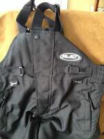 Women's HJC snowmobile pants