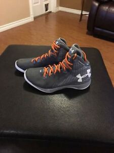 Men's Under Armour Basketball Sneakers