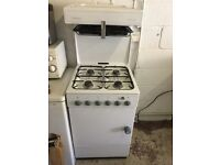 Leisure Gas Cooker Fully Working Order Vgc Just £30 Sittingbourne