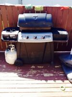 Bbq for sale need gone asap