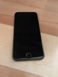 iPhone 6 64 gb. Brand new. On Bell. 750 OBO