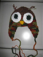 TUQUES HIBOU