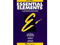Essential Elements EE2000 Trumpet French Edition NEW 000860212