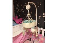 Mothercare Musical cot mobile