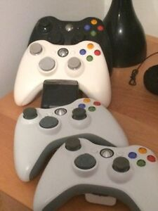 Xbox 360 with connect and more   Peterborough Peterborough Area image 4