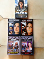 Highway To Heaven Season 1  In Like New Condition!!!