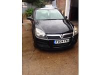 Breaking for parts Astra petrol