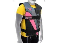 RDX weighted training vest 8 - 14kg adjustable and removable weight
