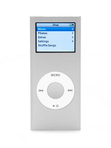 Top 5 Features of an iPod Nano 2nd Generation
