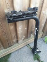 3 Bike Hitch Carrier