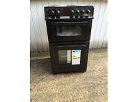 Swan Twin Cavity electric cooker