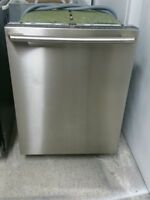 **LAVE-VAISSELLE NEUF 2015 STAINLESS LIVRAISON POSSIBLE