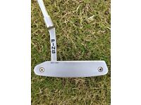Left handed Ping Putter