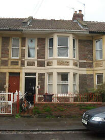 Great 5 Double bed student house in beautiful Hotwells