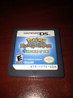 Pokemon Mystery Dungeon (explorers of time)