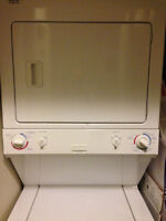 Electrolux Stackable Washer / Dryer