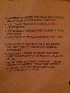 BNIB 10 person tent never opened Cambridge Kitchener Area image 4