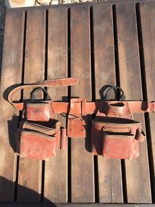 Need to sell! CLC carpenters pro tool belt