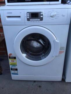 ike new Euromaind 7 kg front washing machine, can delivery at ext Mont Albert Whitehorse Area Preview