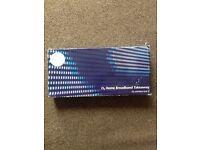 O2 Home Broadband Takeway Wireless Box II