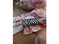 Girl clothes 2-3
