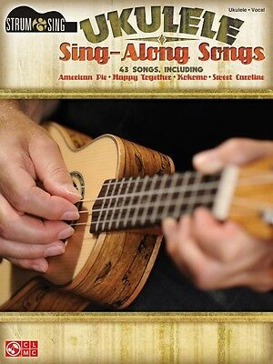 String Instruments Songs For Ukulele 2