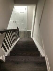 Finished basement start from 22$ - Basement Renovations