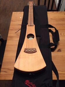 For Sale: Martin Backpacker guitar