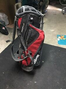 Brand New Shoulder carry Wilson golf bag Cambridge Kitchener Area image 2