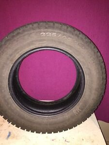 Winter tires  for dodge  Strathcona County Edmonton Area image 3