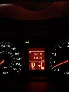 2010 Mitsubishi Outlander ES 2wd