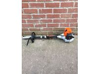 Stihl kombi unit hedge cutter chainsaw strimmer