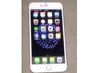 iPhone 6 Plus Rose Gold (Vodaphone)