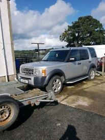 land rover discovery 3 sell or swap p/x