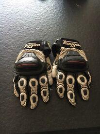 Furigan motorcycle gloves