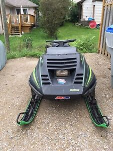 1988 Arctic Cat