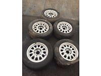 Bmw 5 series wheels