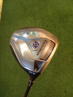 TaylorMade Driver Jetspeed 10,5 ajustable