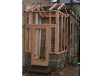 Experienced joiner required