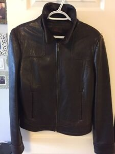 Women's Danier Leather Coat / Jacket