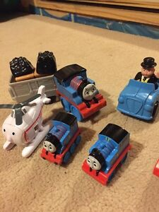 Thomas and Friends - Toddler Lot London Ontario image 1