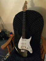 Peavy Electric Guitar